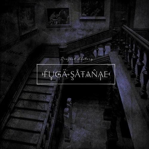pic ooll h007 Fuga Satanae   Project History 2014