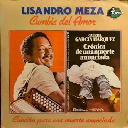 Lisandro Mesa - La cumbia del amor