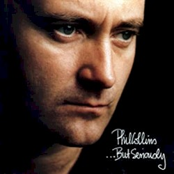 Phil Collins - I Wish It Would Rain Down (2016 Remaster)