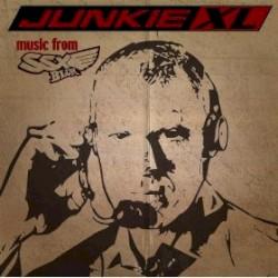Junkie XL - Rail Yard
